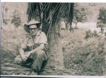 Caporal Chef Vigier 1952 en poste à Laïchau.jpg