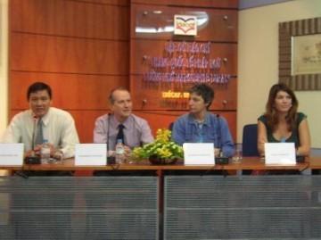 maud andrieux, marguerite duras 2013, le vice-consul, vietnam, hô chi minh-ville, cambodge, théâtre le proscelium, ambassade de france à hanoï